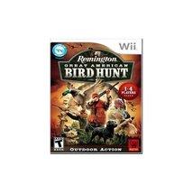 Remington Great American Bird Hunt (Nintendo Wii) [CD-ROM] Nintendo Wii - $19.40