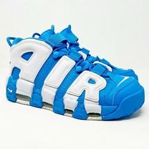 Nike Air More Uptempo '96 University Blue White 921948 401 Mens Size 10 - $374.95