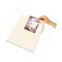C-Line Peel & Stick Photo Holders for 3-1/2 x 5 & 4 x 6 Photos 4-3/8 x 6... - $19.99
