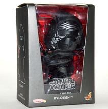 Hot Toys Cosbaby Star Wars Kylo Ren Figure - $37.98