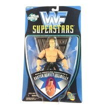 Triple H WWF WWE Jakks Action Figure Superstars Series 1997 Attitude Era - $24.70