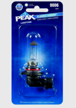 Peak Classic Vision 12.8 volt T4 Automotive Lamp Halogen Bulb 1pk 9006-B... - $9.49