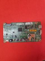 LG 55lb600 main board ebt62841573 - $75.50