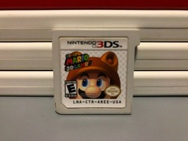 Super Mario 3D Land (3DS, 2011) - $9.56