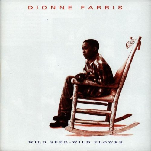 Wild Seed - Wild Flower by Dionne Farris  Cd