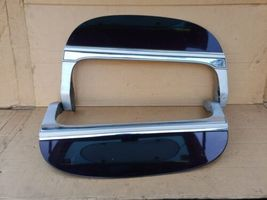 91-93 Cadillac Fleetwood 60 Special FWD Rear Wheel Well Fender Skirts Fillers image 5