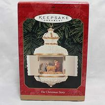 Hallmark Keepsake Ornament The Christmas Story 1999 - $17.43