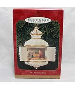 Hallmark Keepsake Ornament The Christmas Story 1999 - $17.12