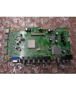 1104H0471 Main Board From Element ELEFQ462 LCD TV - $73.95