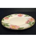 Franciscan Ware Desert Rose Salad Plate Bowl Vintage - $5.00