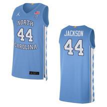 Men's North Carolina Tar Heels #44 Justin Jackson NCAA College Basketbal... - $59.99