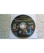 Grabbed by the Ghoulies (Microsoft Xbox, 2003) - $9.20