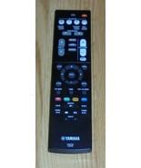 Genuine Yamaha Original Remote Control Audio Receiver RAV532 ZP35480 OEM... - $16.61