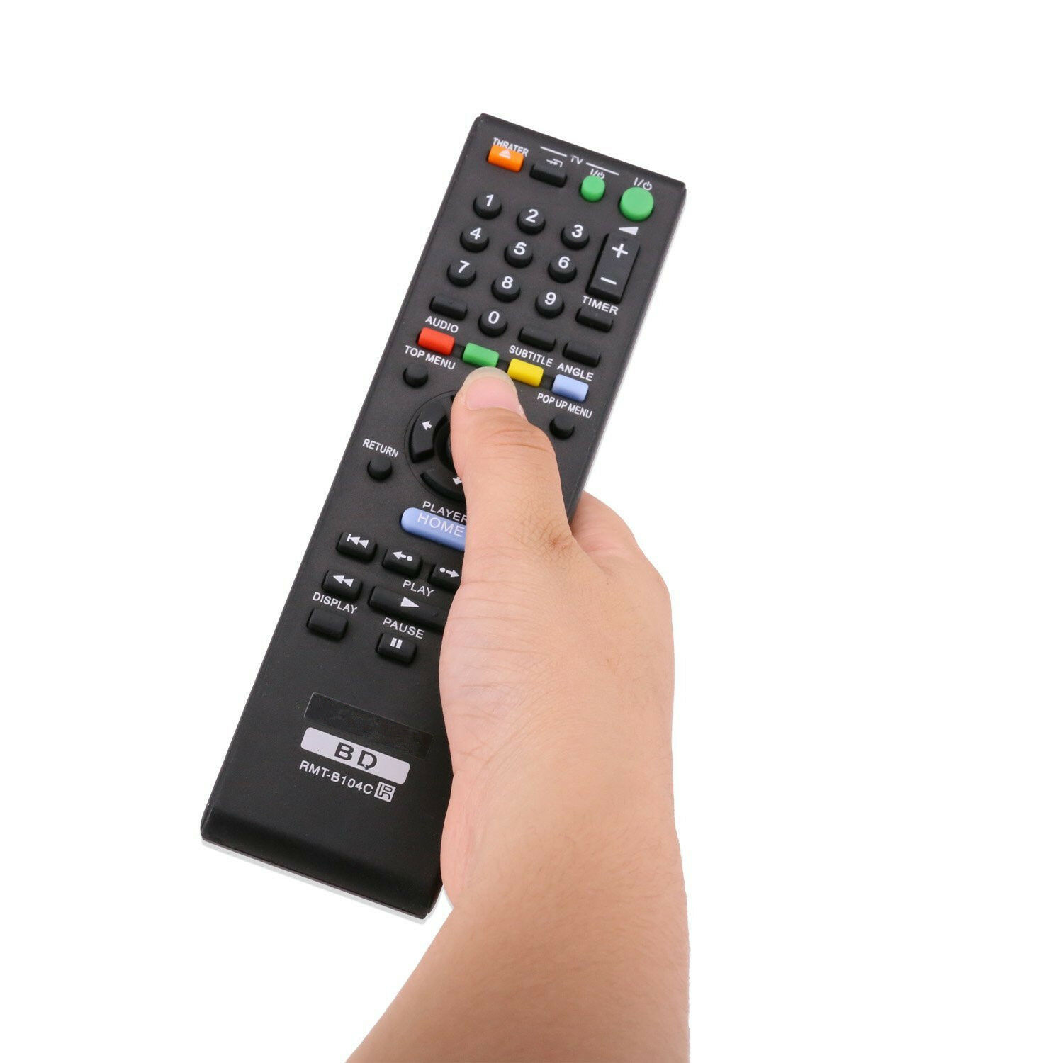 RMT-B105A,RMT-B105P,BDP-BX2 Universal Remote and similar items