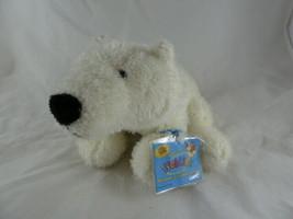 Webkinz Arctic Polar Bear HM342 Plush Animal With Secret Code For Websit... - $8.90