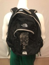 THE NORTH FACE BACKPACK HAYSTACK TNF BLACK - $34.64