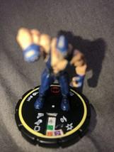 Heroscapes Super Hero Marvel Figure Game Piece Cake Topper Batman Bane - $14.85