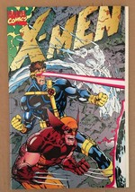 X-Men #1 Marvel Comic Book NM (9.0) OR BETTER 1991 1ST Issue Claremont C... - $4.04