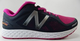 New Balance Fresh Foam Zante v2 Size 11 M (B) EU 43 Women's Shoes Pink WZANTPB2