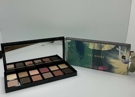 Bobbi Brown High Barre Eye Shadow Palette Limited Edition New In Box - $40.58