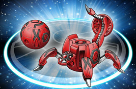 Bakugan Fencer Multiple Colors and G-Power You Pick - Buy 3 get 1 Free - $8.81+