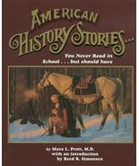American History Stories You Never Read in School but Should Have Vol.1 ... - $1.50