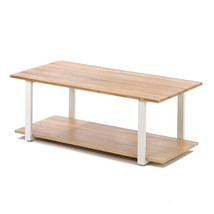 Contemporary Cottage Coffee Table - $178.72