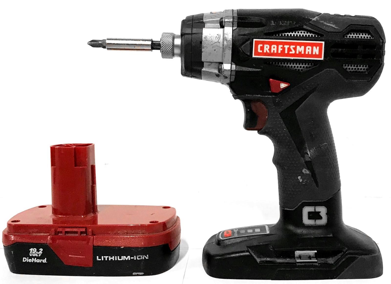 Craftsman Cordless Hand Tools 315.id2025 image 4