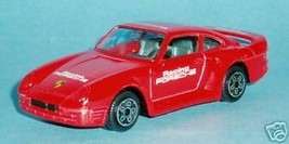 Bburago 1983 Racing Porsche 959  1:43 Scale Diecast Race Car - NIB - $12.55