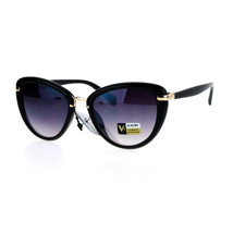 VG Luxury Sunglasses Womens Cat Eye Designer Fashion Shades UV 400 - $10.95