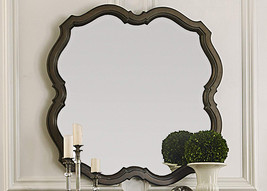 Liberty Furniture 545-BR51 Cotswold Decorative Mirror, 42' X 1' X 42', C... - $403.41