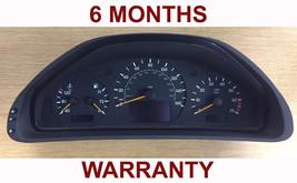 2000 Mercedes Benz E430 Instrument Cluster  6 MONTH WARR - $122.76