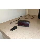 EQUITY E30902 12-Volt Super-Loud 60-90 Decibel LED Alarm Clock with Snoo... - $14.95