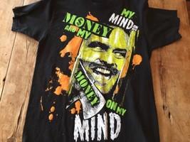 My Mind On My Money Youngbloodz Flo Rida Real Skateboards Med Shinning jack - $16.14
