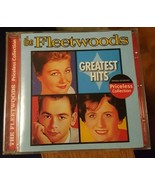 Greatest Hits [Collectables] by The Fleetwoods (CD, Mar-2006, Collectables) - $9.00
