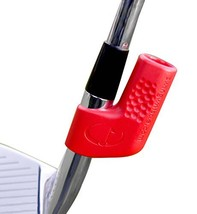 Swing Whistle, Red - $25.98
