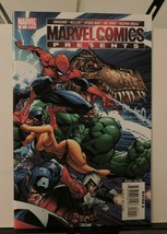 Marvel Comics Presents #1-2  November 2007 - £4.44 GBP