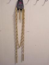 Gold Necklace Set - $6.00