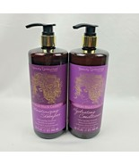 SJ Creations Jamaican Black Castor Oil Moisturizing Shampoo + Conditioner 32oz - $59.95