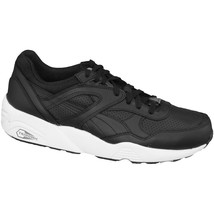 Puma Shoes R698 Trinomic Leather, 36060102 - $176.00