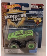 2018 MONSTER JAM MONSTER TRUCK - GAS MONKEY GARAGE 1:64 - EPIC ADDITIONS... - $8.95