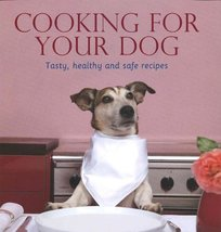 Cooking for Your Dog Pils, Ingeborg - $1.94