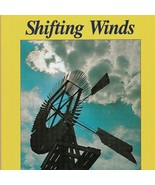 Nebraska's Weather Story Shifting Winds Stevens 1869-1994 Disasters Firs... - $14.87