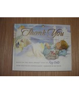 Thank You : A Very Special Story for Children by Stephen Elkins - Hardcover - $2.96
