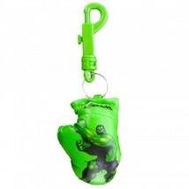 The Incredible Hulk Boxing Glove Keychain - $5.33
