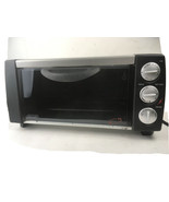 DeLonghi Convection Toaster EO1251 Silver Rotary Buttons Oven Grill Baki... - $39.78