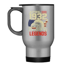 1932 APRIL Vintage The Of Birth Legends Aged 86 Years Old - $21.99