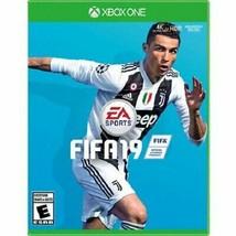 Fifa 19 Xbox One Ea Sports - $6.88