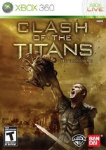 Clash of the Titans - Xbox 360 [Xbox 360] - $79.19