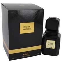 Ajmal Rose Wood by Ajmal Eau De Parfum Spray 3.4 oz (Women) - $136.75